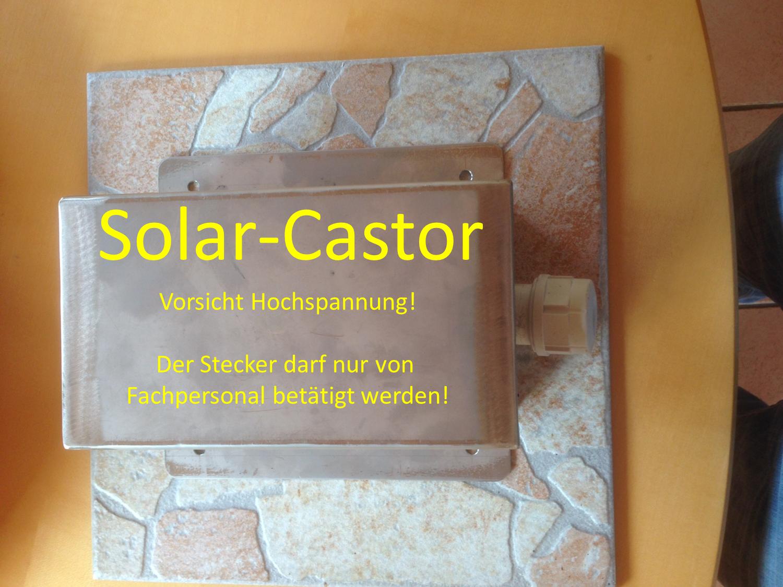Solar Castor