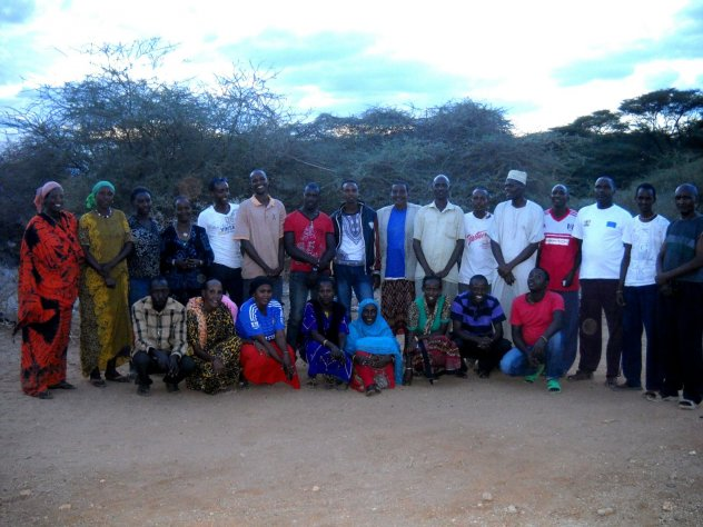 Kiva Group Kenia